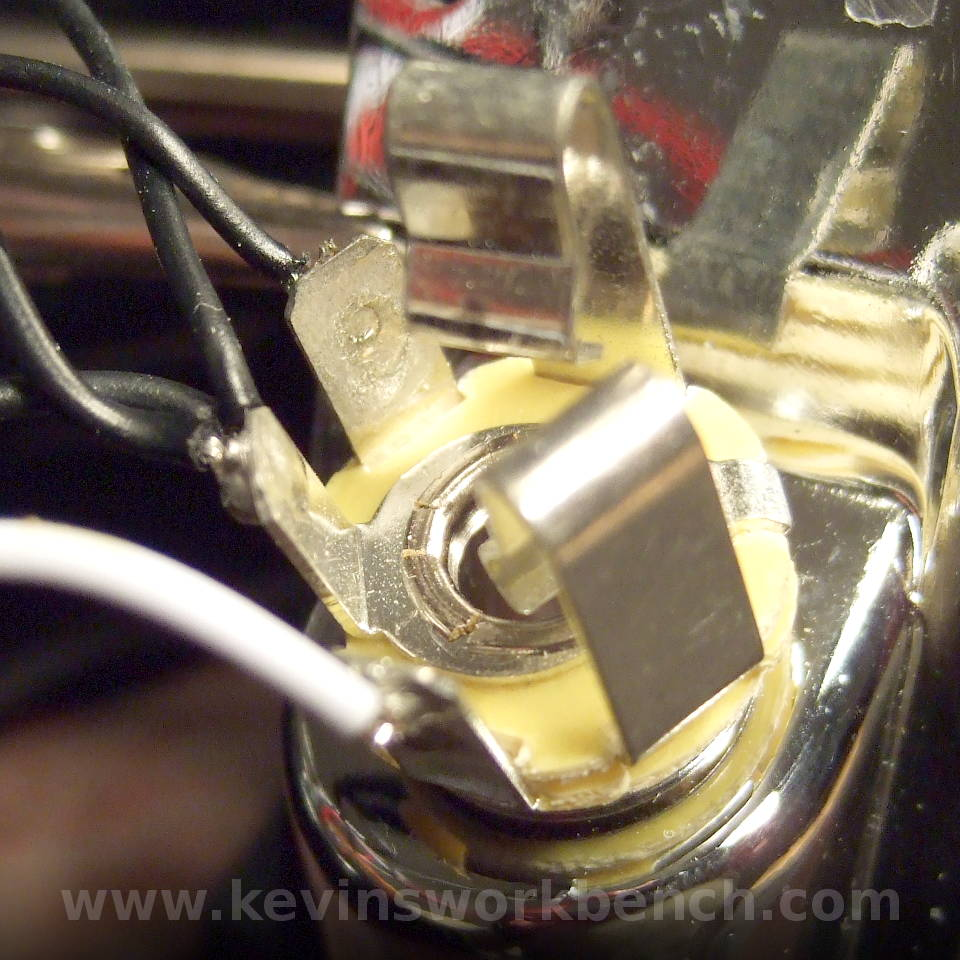 Wiring Diagram Ibanez Bass